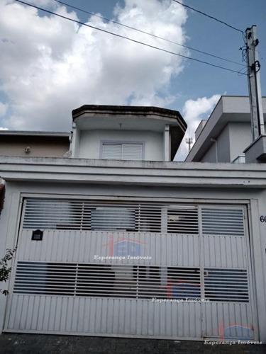 Ref.: 2353 - Sobrados Em Osasco Para Venda - V2353
