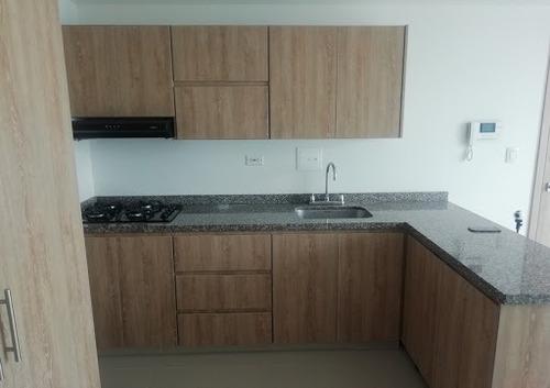 Apartamento En Arriendo Chipre 624-2153