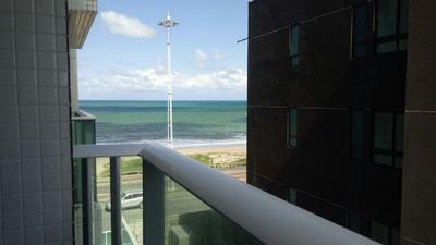 Apartamento Em Boa Viagem, Recife/pe De 45m² 1 Quartos Para Locação R$ 2.100,00/mes - Ap252055