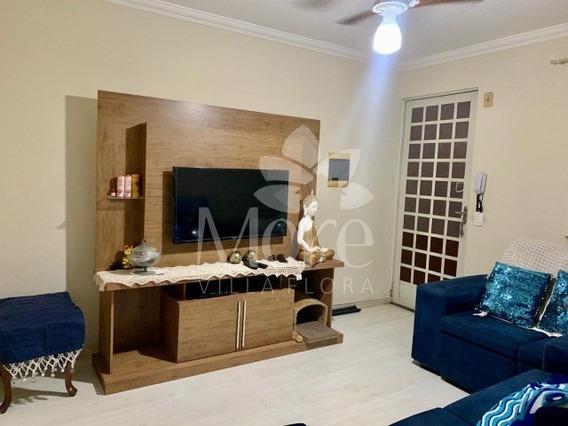 Venda Ou Locação De Apartamento Modelo Bruna, Em Villa Flora Sumaré Sp - Ap00438 - 68314679