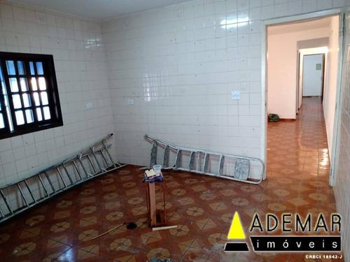 Imagem 1 de 15 de Excelente Casa Para Locação - 1193