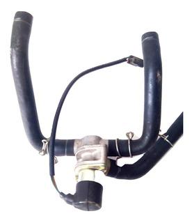 Valvula Aire Con Sensor Secundario Honda Cbr 600 F4i 2001 A 2006 Liquidacion Y Envio Gratis $1,290a