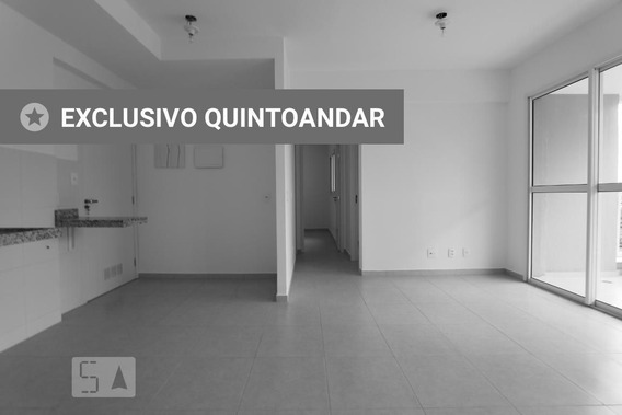 Apartamento No 7º Andar Com 2 Dormitórios E 1 Garagem - Id: 892948073 - 248073