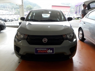 Mobi 1.0 Evo Flex Like. Manual 34028km