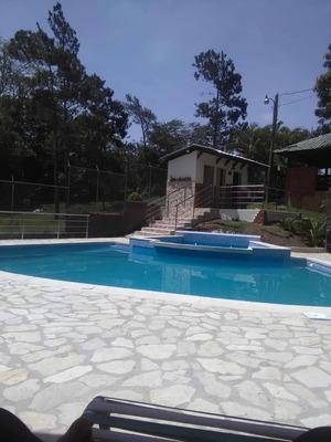 Villa En Jarabacoa De Venta