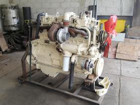 Motor 350 Big Cam Mecanico Diesel Reparado Con Freno Motor