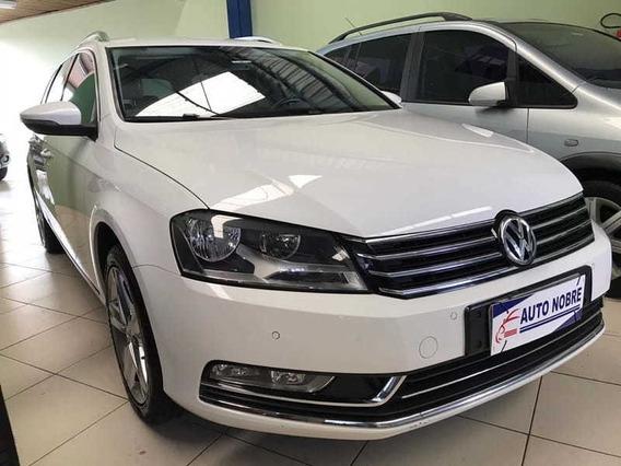 Volkswagen Passat Variant 2.0 Tsi 16v 211cv Aut.