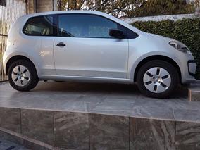 Volkswagen Up! Completamente Nueva!!!!