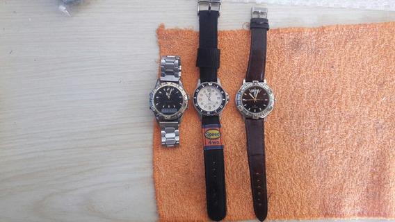Relógios Champion / Waterproof