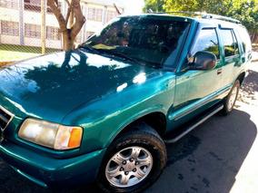 Chevrolet Blazer 15.000