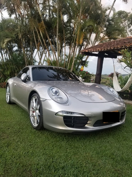 Porsche Carrera 911 Como Nuevo
