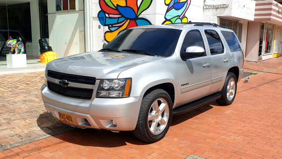 Chevrolet Tahoe Blindado Nivel 3