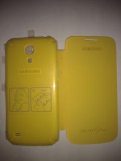 Flip Cover Original Samsung S4mini