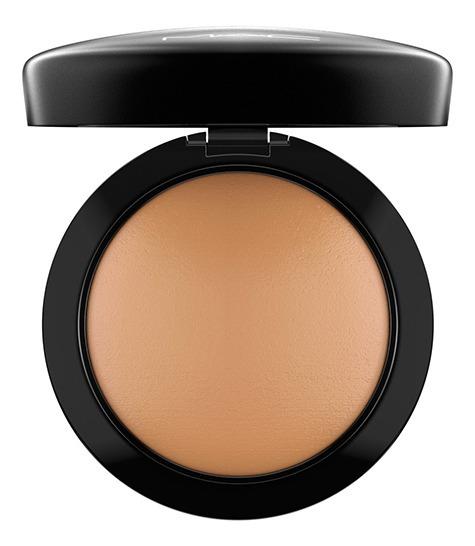 Polvo De Maquillaje Mac Mineralize Skinfinish Natural 10g