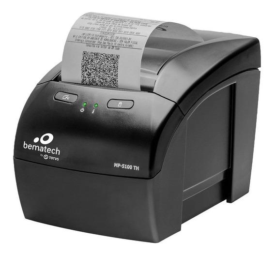 Impressora Térmica Não Fiscal Ethernet Bematech Mp-5100
