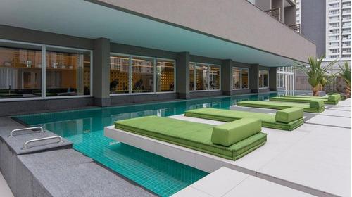 Apartamento Duplex Para Venda Em São Paulo, Perdizes, 1 Dormitório, 1 Suíte, 2 Banheiros, 1 Vaga - Cap0480_1-1182229
