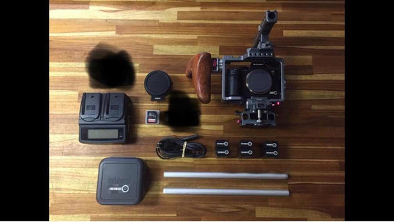 Camera Sony A7s Ii Kit