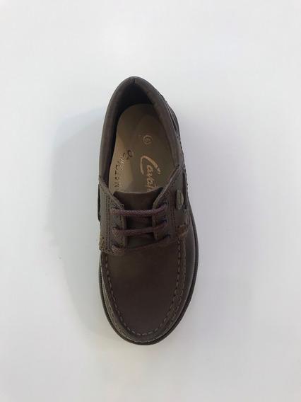 Zapato Colegial Cavatini 20-0331 (31-34)
