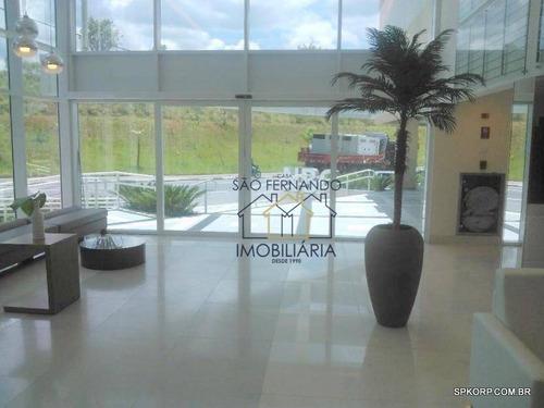Imagem 1 de 6 de Sala Comercial Para Venda E Locação, Bethaville I, Barueri - Sa0115. - Sa0115