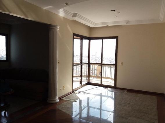 Apartamento Residencial Em São Paulo - Sp - Ap0453_prst