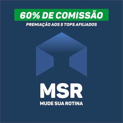 Msr - Mude Sua Rotina (curso Para Vendas Online)