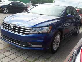 Vw Passat 2.5 Tiptronic Comfortline At Azul 2015 39,807 Kms