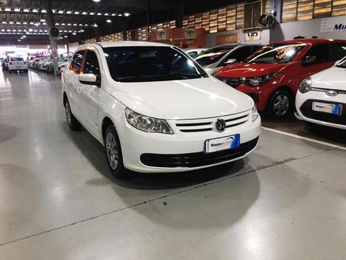 Volkswagen Voyage 1.6 Mi Trend 8v Flex 4p Manual