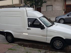 Fiat Fiorino 1.3 Gnc 2004