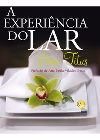Livro Experiencia Do Lar Capa Dura Devi Titus Ultimas Unidad