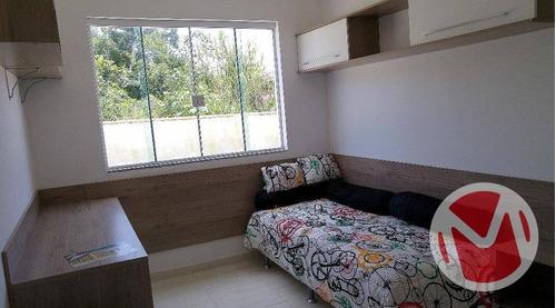 Apartamento No Marquês, 2 Quartos - Ap0002