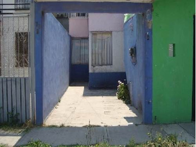 Fracc. Rancho San Antonio, Casa, Venta, Cuautitlan Izcalli, Edo. De Mé