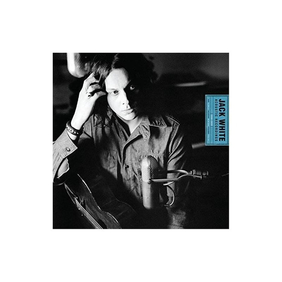 White Jack Jack White Acoustic Recordings 1998-2016 With Boo