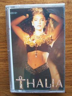 Thalia. Thalia. Kct Nuevo Melody 1991