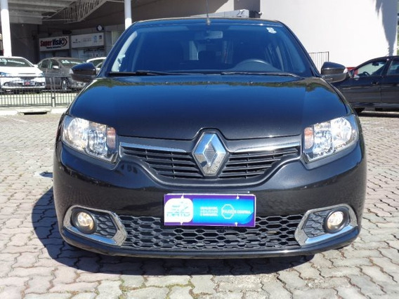 Renault Sandero 1.6 Dynamique 8v Flex 4p Manual
