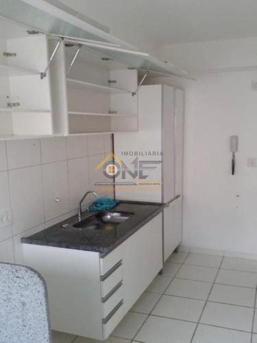 Imagem 1 de 30 de Apartamento - Ap00373 - 33505431