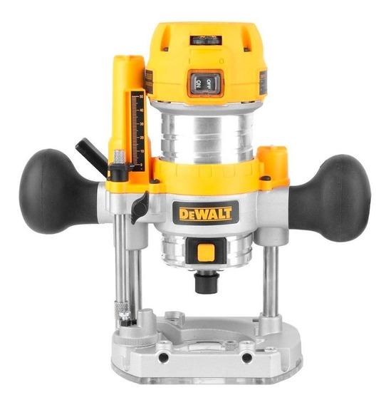 Tupia DeWalt DWP611PK 900W 220V