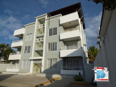 Formidable Apartamento En La Urbanización Andujar Sfm.