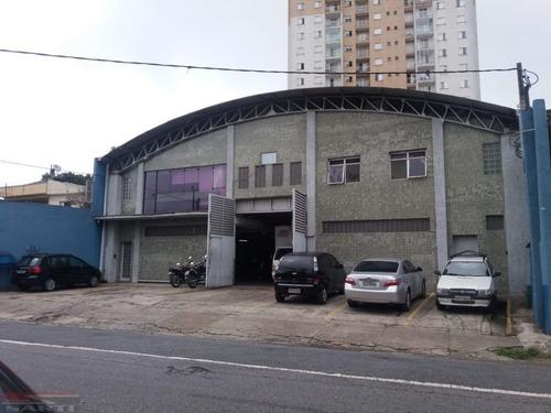 Bairro Da Casa Verde - Ampla Frente - 26,00 X 50,00 - St12071
