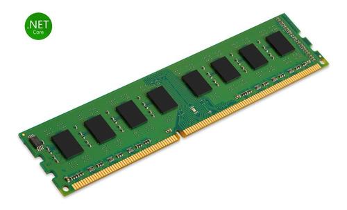 Imagem 1 de 2 de Memoria Para Pc Ddr3 8gb 1600 Netcore - 3203