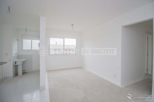 Imagem 1 de 30 de Apartamento, 2 Dormitórios, 50.8 M², Humaitá - 119049