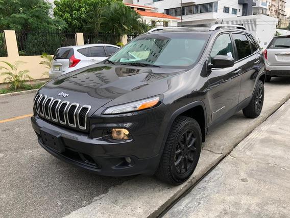 Jeep Cherokee 2014 Latitud