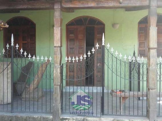 Casa A Venda No Vila Celeste - 268-1