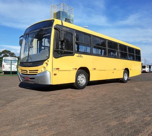 Ônibus Urbano Neobus 2007 Vw 15.190