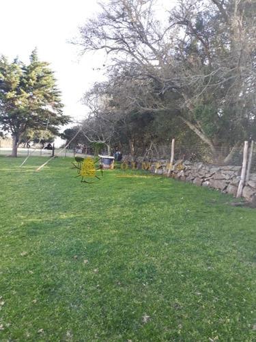 Campo 57 Has - Agricola Ganadero En Minas! Muy Bueno!- Ref: 1193