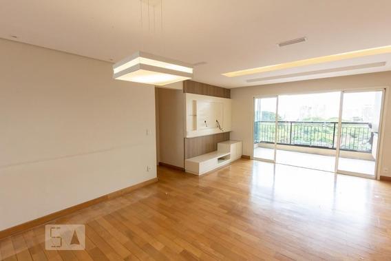 Apartamento No 9º Andar Com 3 Dormitórios E 2 Garagens - Id: 892948877 - 248877