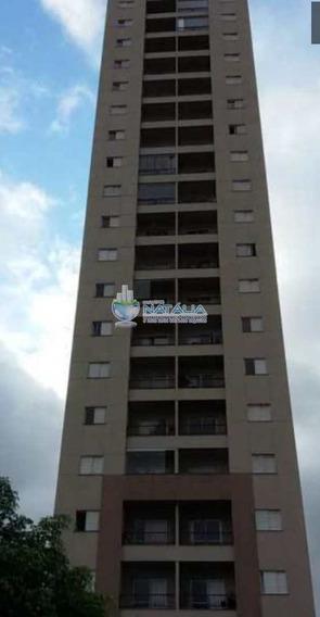 Apartamento Com 2 Dorms, Chácara Califórnia, São Paulo - R$ 375 Mil, Cod: 63333 - V63333