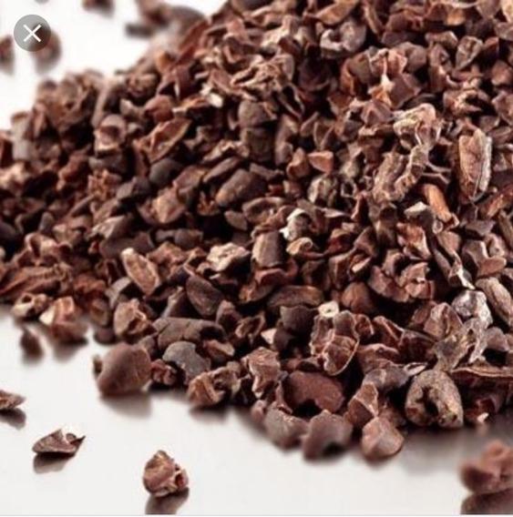 Nibs De Cacao Fino De Aroma