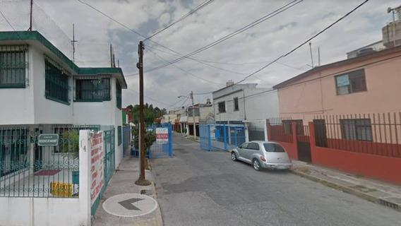 Remate Bancario, Excelente Inversión, Casa En Tlalne, Edo. Mex.