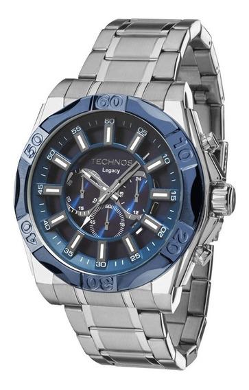Relógio Technos Legacy Cronográfico Masculino Js25bb/1a