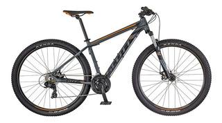 Bicicleta Scott R29 Aspect 970 Mtb Shimano Tourney 21 Vel